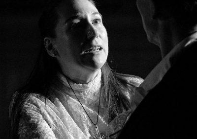 Foto von Angelika Neumann als Margaret