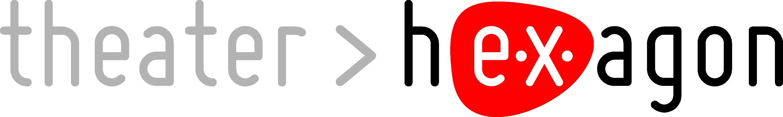 Bild des Logos Theater Hexagon Kiel